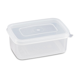 Red A - Food Containers